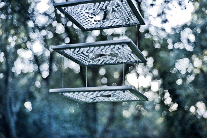 Collezione Natura Lampade a sospensione a Led