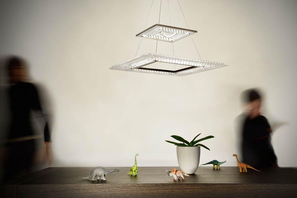 Lampade Kundalini Le Nuove Forme Illuminanti : Light hole collezione natura lampade a sospensione led